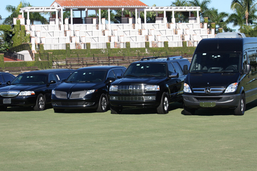 Best Limo Service in Palm Beach