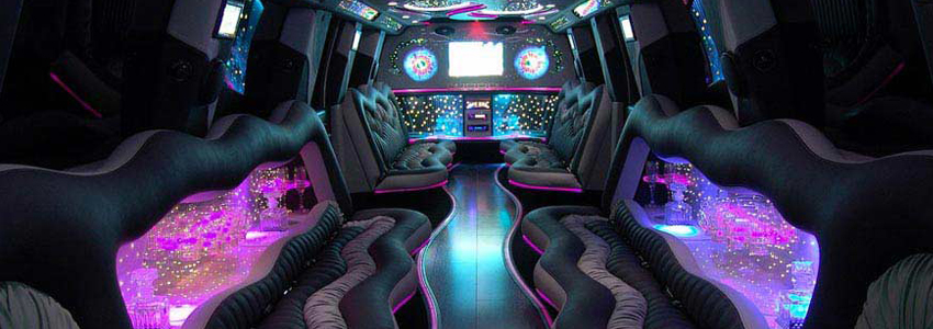 Bachelor Party Limo Palm Beach