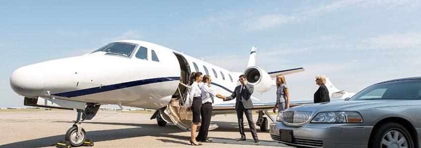 Airport Transportation Palm Beach