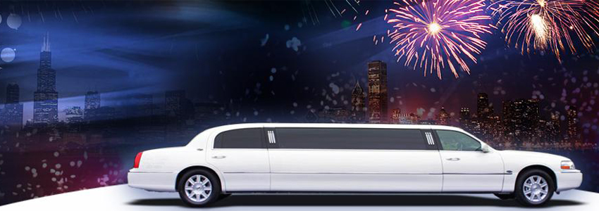 New Year Limo Palm Beach