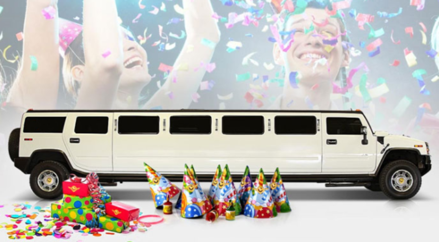 Celebrate Your Birthday In style.