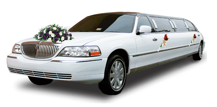 5 MISTAKES TO AVOID WHEN RENTING A LIMO FOR YOUR WEDDING
