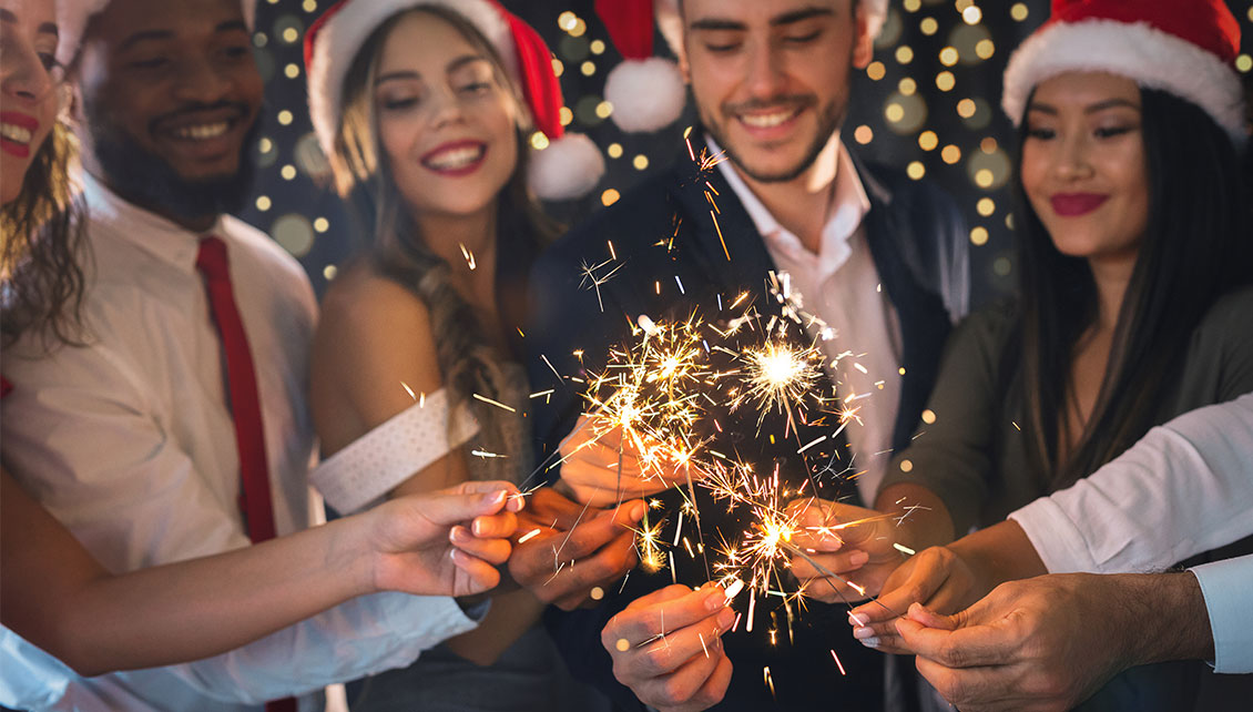 Celebrate your New Year in Palm Beach Limo!