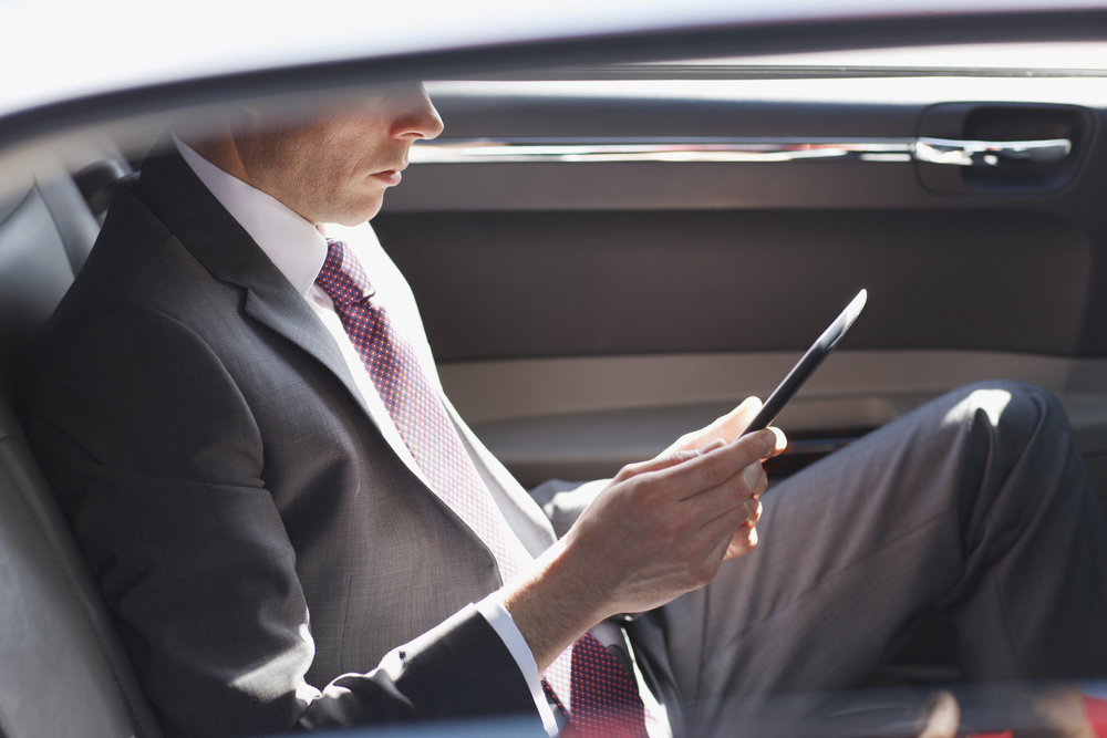 What to expect from Limo in Palm Beach?